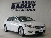 2013_Honda_Accord_EX-L_  Woodbridge VA