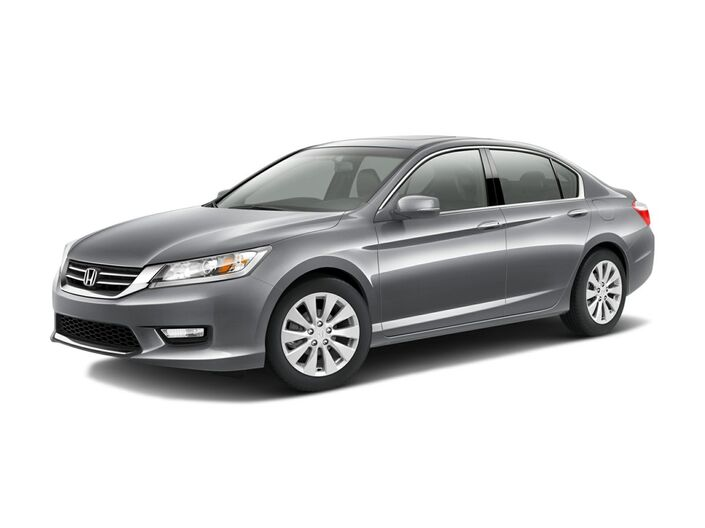 2013 Honda Accord EX-L Bay Shore NY