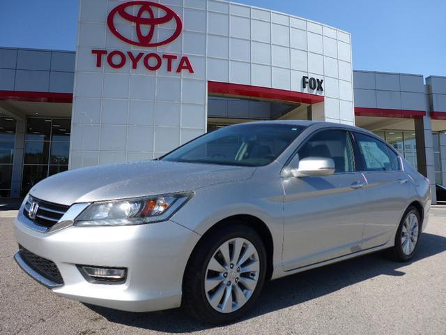 2013 Honda Accord EX-L Clinton TN