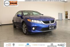 2013 Honda Accord EX-L Golden CO