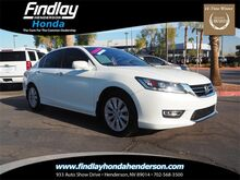 2013_Honda_Accord_EX-L_ Henderson NV