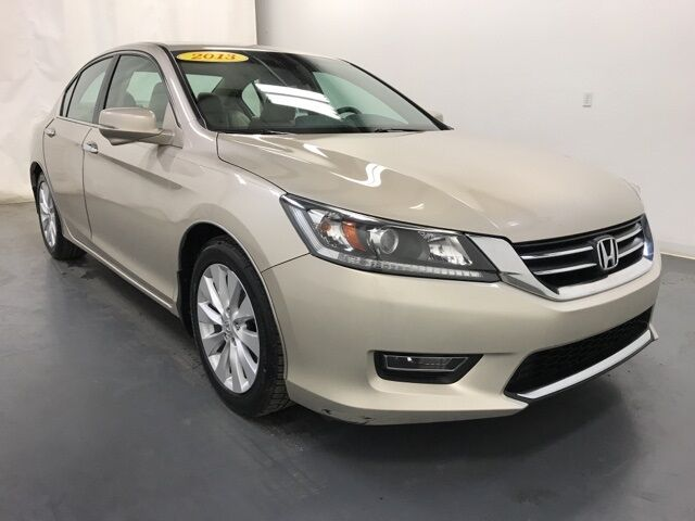 2013 Honda Accord EX-L Holland MI