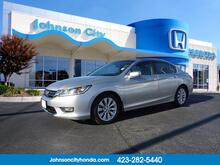 2013_Honda_Accord_EX-L_ Johnson City TN