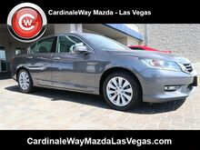 2013_Honda_Accord_EX-L_ Las Vegas NV
