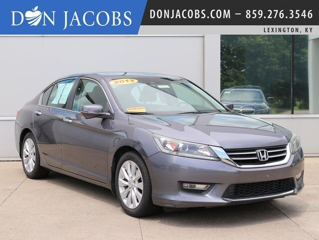 2013 Honda Accord EX-L Lexington KY