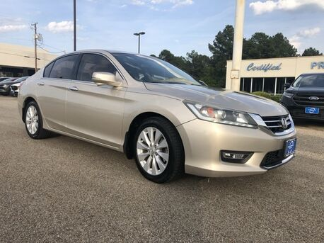 2013_Honda_Accord_EX-L_ Longview TX