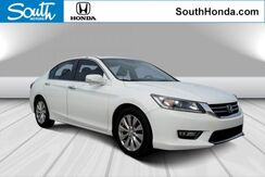 2013_Honda_Accord_EX-L_ Miami FL