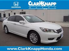2013_Honda_Accord_EX-L_ Pharr TX