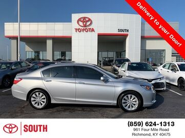 2013_Honda_Accord_EX-L_ Richmond KY