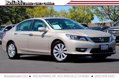 2013_Honda_Accord_EX-L_ Roseville CA