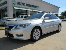 2013_Honda_Accord_EX-L Sedan CVT_ Plano TX