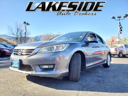 2013_Honda_Accord_EX-L V6 Sedan AT_ Colorado Springs CO
