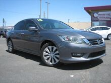 2013_Honda_Accord_EX-L V6 Sedan AT_ Tucson AZ