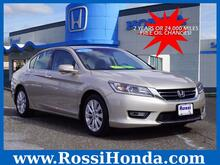 2013_Honda_Accord_EX-L V6_ Vineland NJ