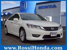 2013_Honda_Accord_EX-L V6 w/Navi_ Vineland NJ