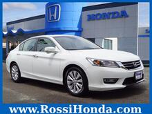 2013_Honda_Accord_EX-L_ Vineland NJ