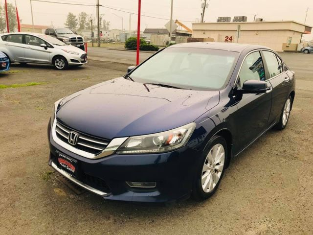 2013 Honda Accord EX Sedan CVT Olympia WA