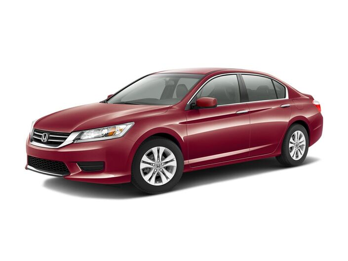 2013 Honda Accord LX Bay Shore NY