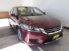 2013_Honda_Accord_LX_ Epping NH