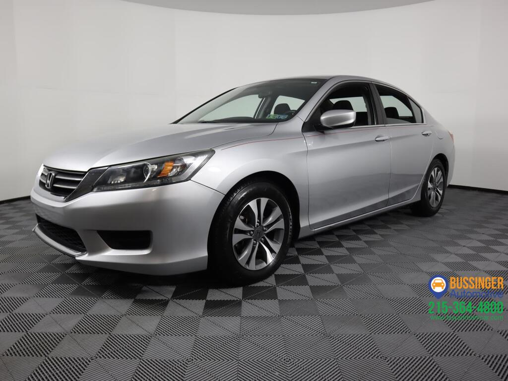 2013 Honda Accord LX Feasterville PA