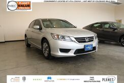 2013 Honda Accord LX Golden CO