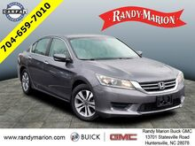 2013_Honda_Accord_LX_ Hickory NC