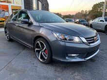 2013_Honda_Accord_LX_ Raleigh NC