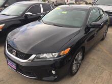 2013_Honda_Accord_LX-S Coupe 6-Spd MT_ Austin TX