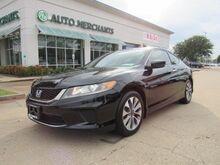 2013_Honda_Accord_LX-S Coupe 6-Spd MT_ Plano TX