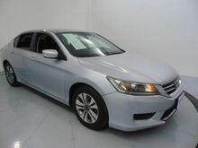 2013_Honda_Accord_LX Sedan CVT_ Dallas TX