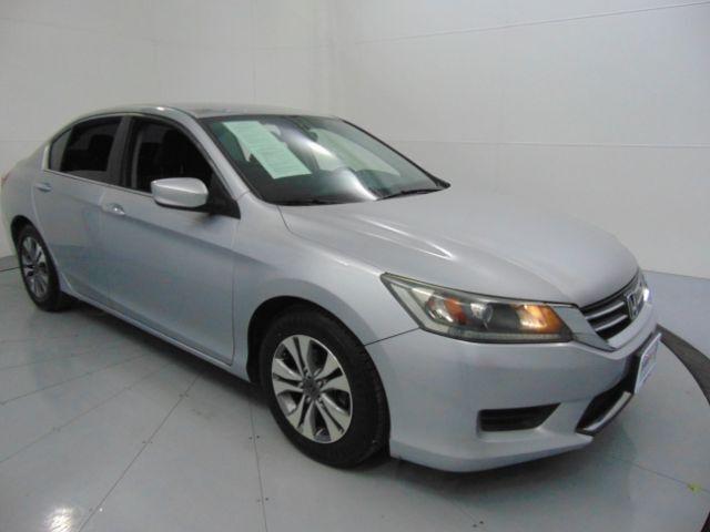 2013 Honda Accord LX Sedan CVT Dallas TX