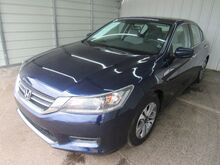 2013_Honda_Accord_LX Sedan CVT_ Dallas TX