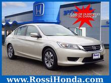 2013_Honda_Accord_LX_ Vineland NJ