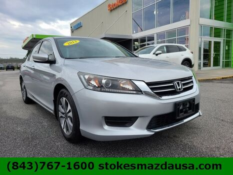 2013_Honda_Accord_LX_ Aiken SC