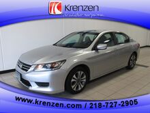 2013_Honda_Accord_LX_ Duluth MN