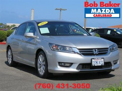 2013_Honda_Accord Sdn_EX_ Carlsbad CA