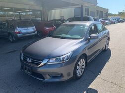 2013_Honda_Accord Sdn_EX-L_ Cleveland OH