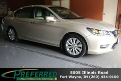 2013_Honda_Accord Sdn_EX-L_ Fort Wayne Auburn and Kendallville IN
