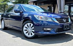 2013_Honda_Accord Sdn_EX-L_ Georgetown KY