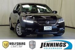 2013_Honda_Accord Sdn_EX-L_ Glenview IL