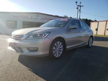 2013_Honda_Accord Sdn_EX-L_ Heber Springs AR