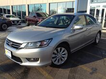 2013_Honda_Accord Sdn_EX-L_ La Crosse WI