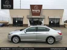 2013_Honda_Accord Sdn_EX-L_ Wichita KS