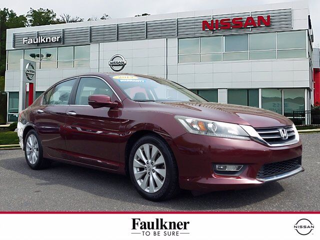 2013 Honda Accord Sdn EX-L Jenkintown PA