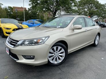 2013_Honda_Accord Sdn_EX-L_ Worcester MA