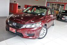 2013 Honda Accord Sdn EX Sunroof