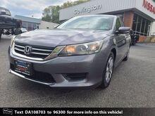 2013_Honda_Accord Sdn_EXL_ Covington VA