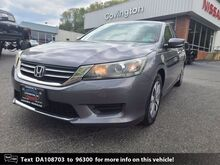 2013_Honda_Accord Sdn_LX_ Covington VA