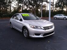 2013_Honda_Accord Sdn_LX_ Gainesville FL