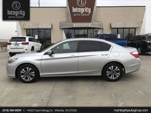 2013_Honda_Accord Sdn_LX_ Wichita KS